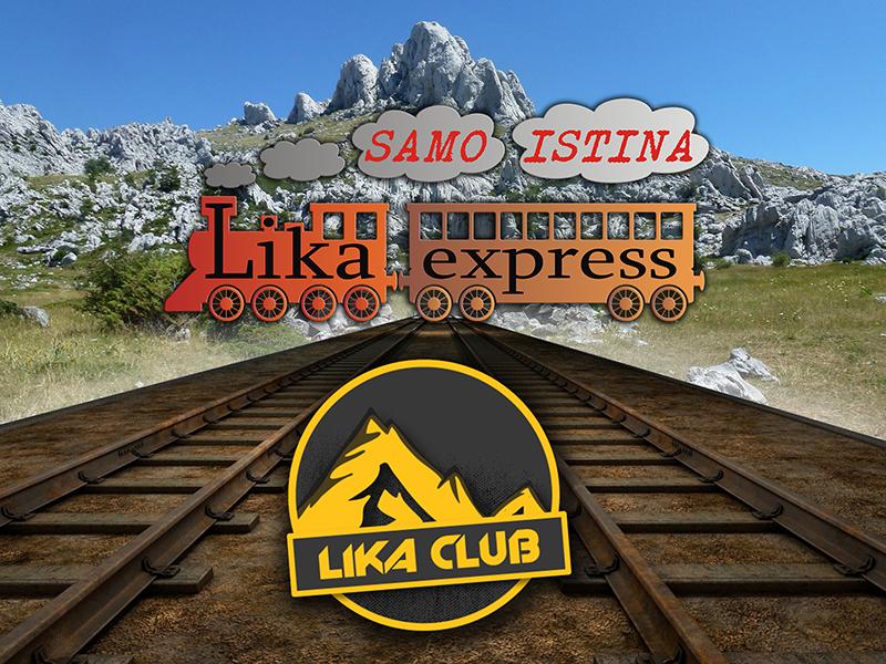 Photo of LIKA EXPRESS I LIKACLUB: Ovom suradnjom Lika je medijski pokrivena, nemamo tabu tema
