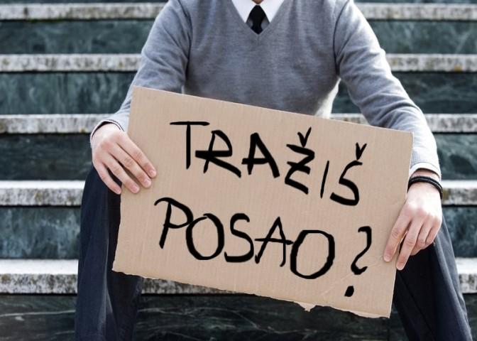 Photo of POSAO HRVATSKE: Zapošljavaju Velpro, Tisak, NKD moda, a još uvijek i ugostitelji !