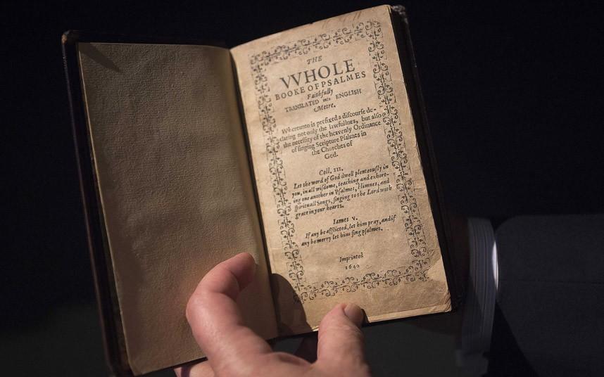 Photo of Znate li koje su najvrednije knjige na svijetu?