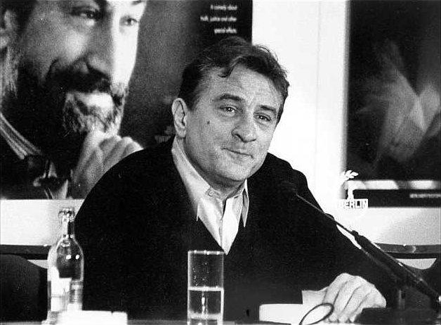 Photo of Prvo Počasno Srce Sarajeva za životno djelo odlazi u ruke Robertu De Niru