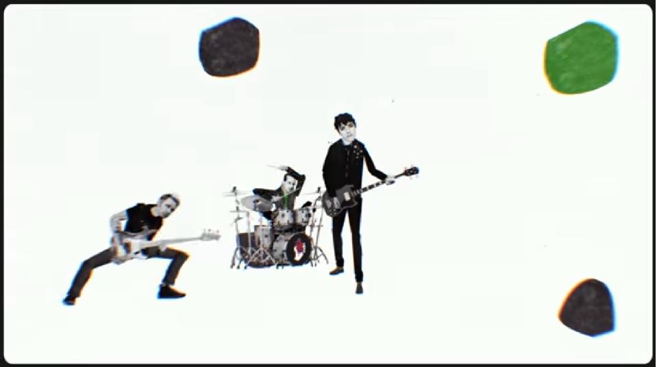 Photo of Poslušajte novu pjesmu grupe Green Day