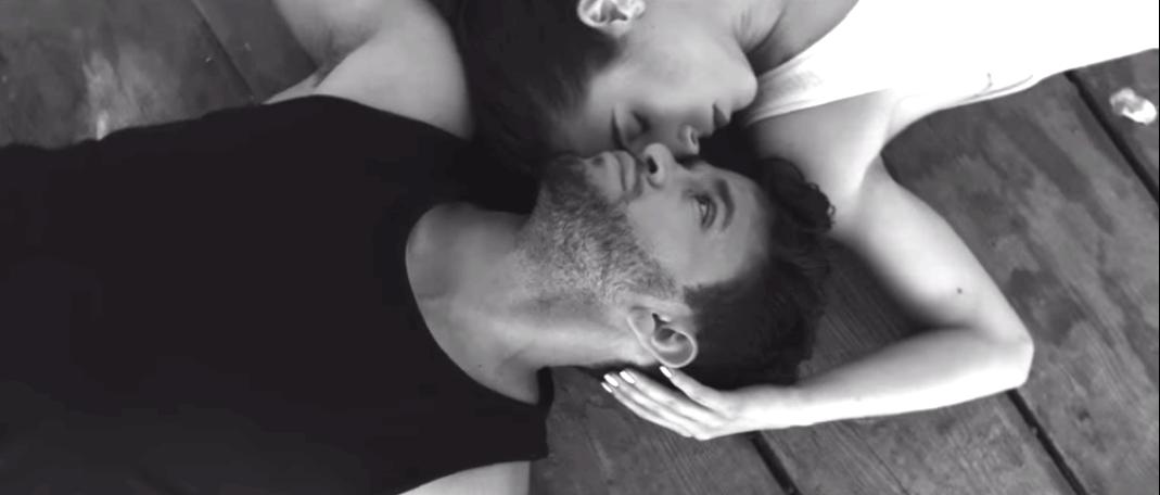 Photo of Damir Kedžo predstavio spot za pjesmu Ronim na dah