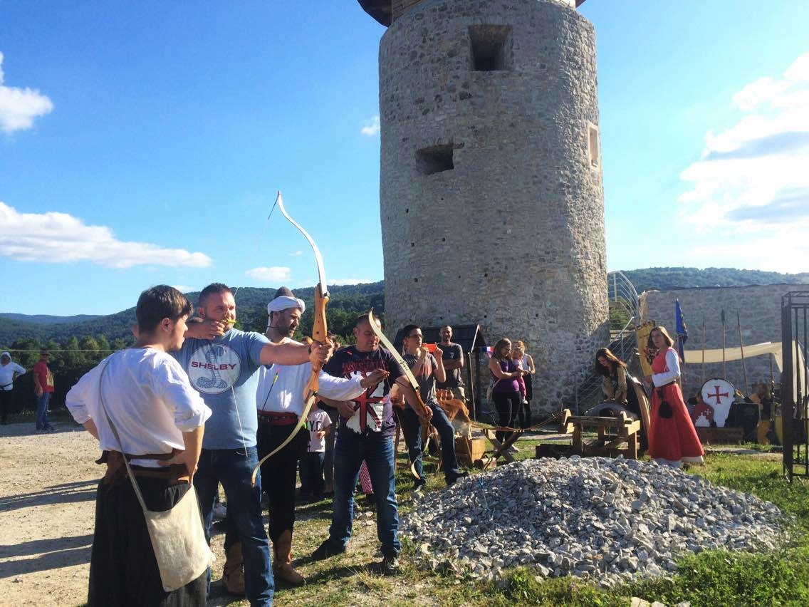 Photo of Stari Grad Drežnik sve bliže ozbiljnoj turističkoj ponudi