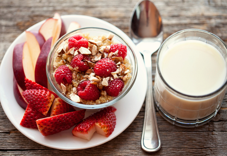 Photo of Zdrav i uravnotežen doručak za početak dana