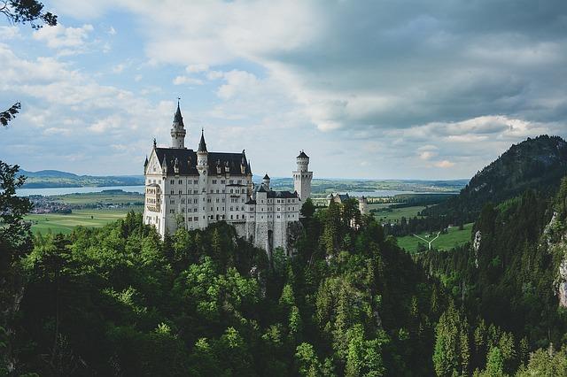 Photo of Lokacije iz Disneyevih filmova koje su stvarne