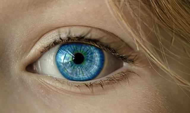 Photo of Što je zajedničko ljudima s plavim očima?