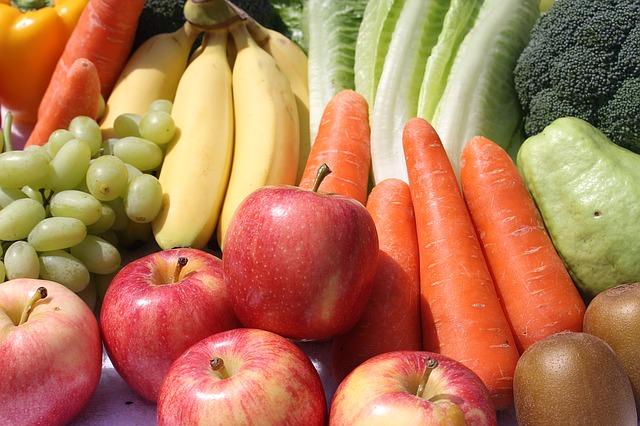 Photo of Trikovi pomoću kojih voće i povrće neće istrunuti u vašem hladnjaku