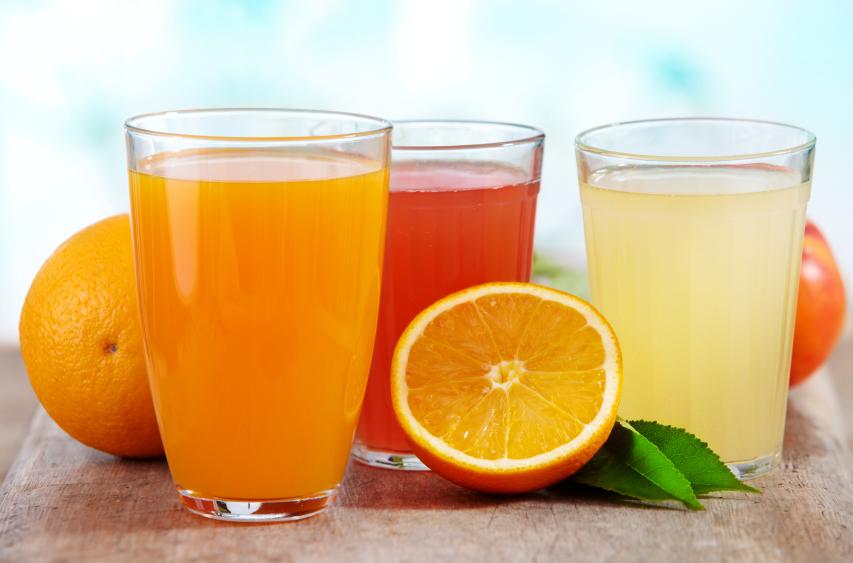 Photo of Prirodni sokovi kao ljetno osvježenje