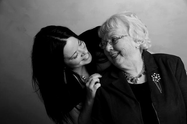 Photo of Znanstvenici otkrili razlog ženske dugovječnosti