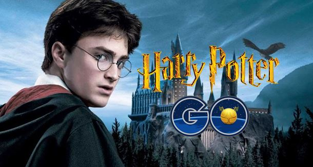 Photo of Prvo Pokemon GO, a sada Harry Potter GO