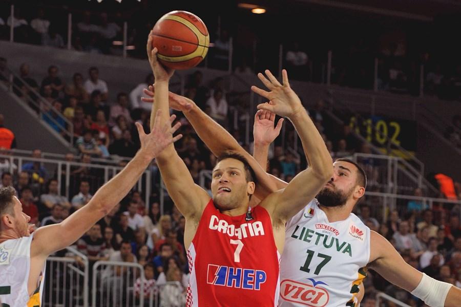 Photo of Hrvatska u polufinalu igra sa Srbijom
