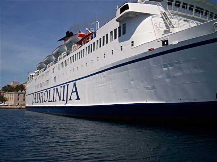 Photo of Jadrolinija širi svoju flotu novim brodom