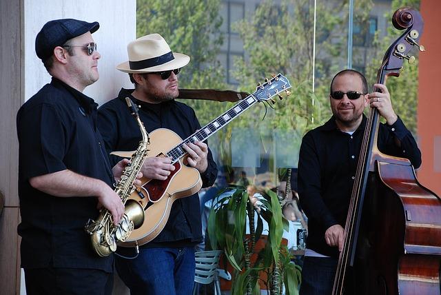 Photo of Uskoro nam dolazi prvi Rab Jazz Festival