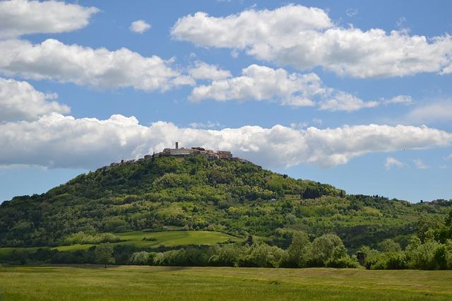 Photo of Motovun: Bajkoviti grad na gori