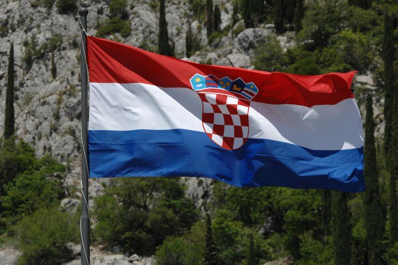 Photo of CRTICE IZ POVIJESTI: Hrvatska zastava iznad Knina