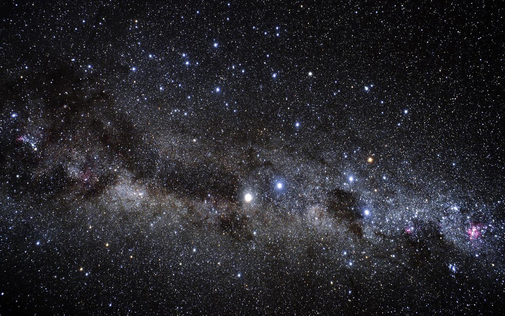 Photo of Vidljivi svemir je manji nego što se mislilo