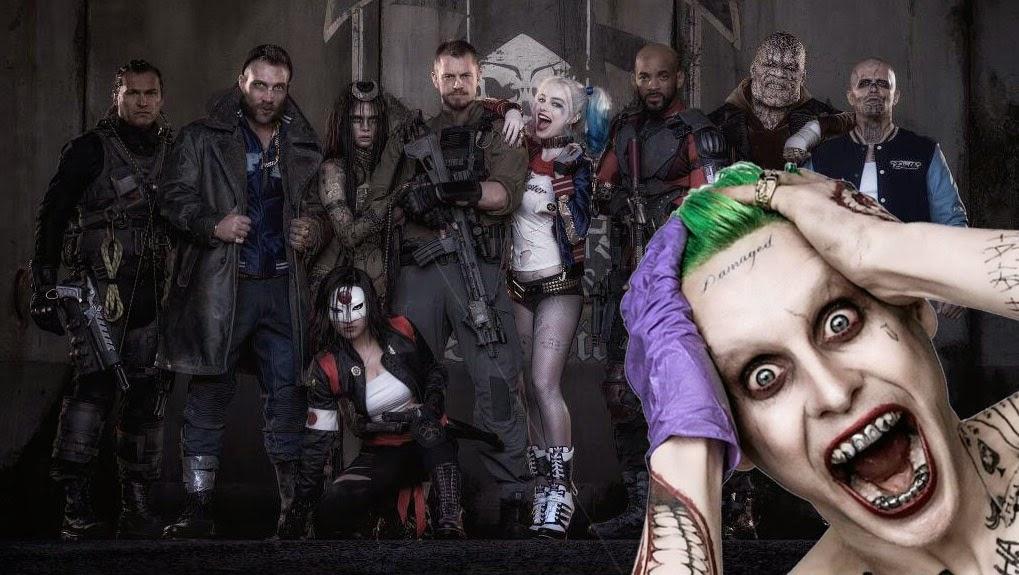 Photo of Recenzija filma SUICIDE SQUAD: Tko je najbolji Jocker?