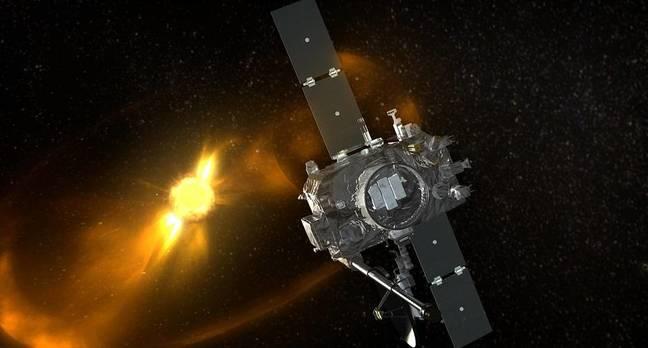 Photo of NASA stupila u kontakt s izgubljenom letjelicom