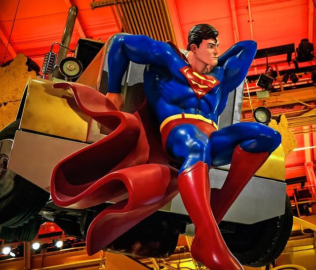 Photo of Prvo izdanje stripa o slavnom Supermenu prodano za vrtoglavih milijun dolara