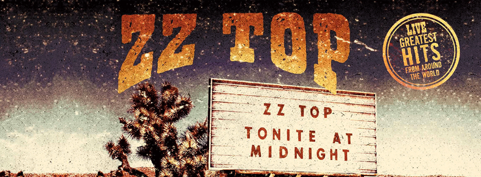 Photo of ZZ Top objavljuje svoj prvi službeni album