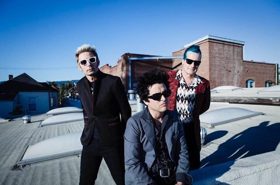 Photo of Green Day stiže u Europu