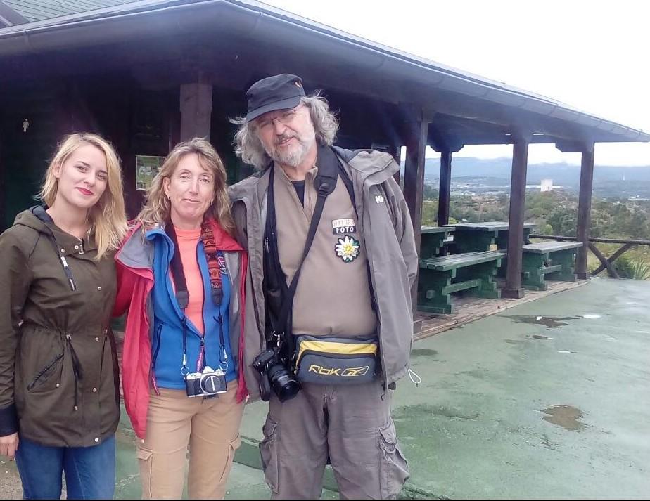 Photo of Španjolski novinari posjetili jedini pećinski park u Hrvatskoj