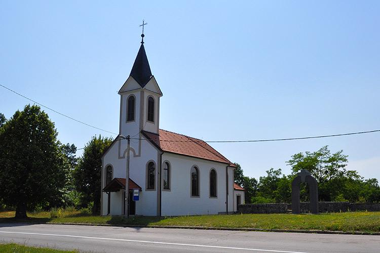 Photo of Župa sv. Mateja u Širokoj Kuli slavi 200 godina postojanja
