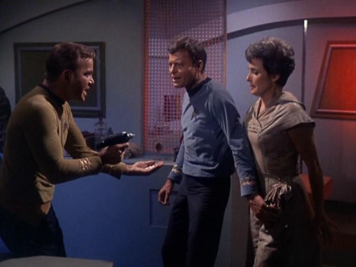 Photo of 50 godina Star Trek franšize