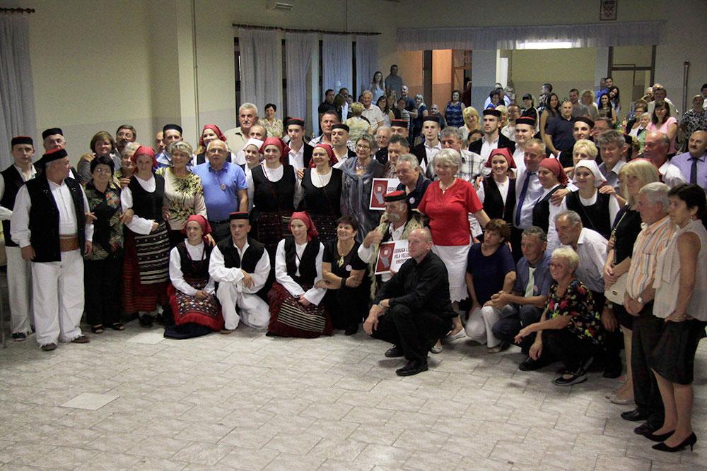 Photo of Održana 8. po redu Lička večer u Virovitici