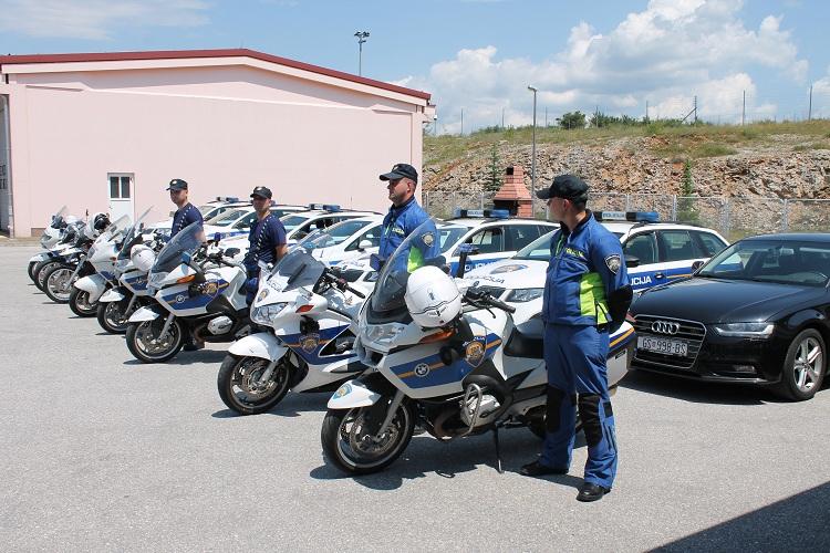 Photo of Bogati program povodom dana zaštitnika policije sv. Mihovila