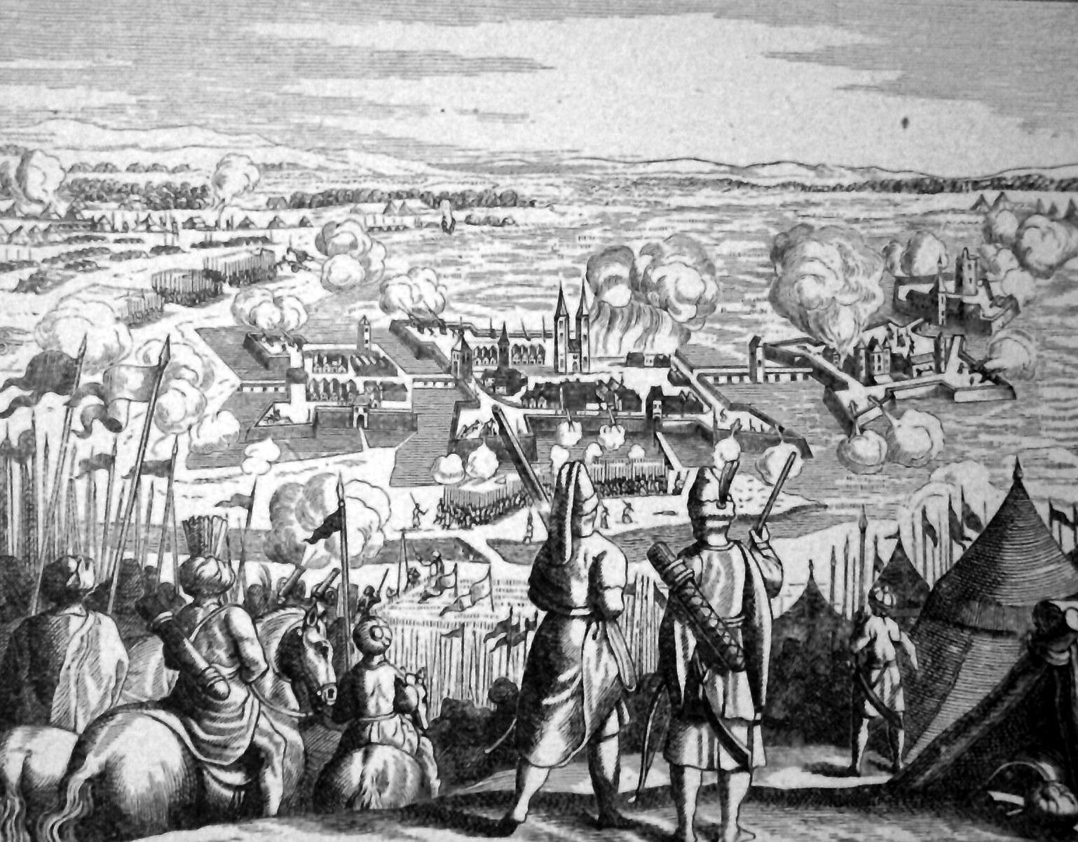Photo of CRTICE IZ POVIJESTI: Bitka kod Sigeta