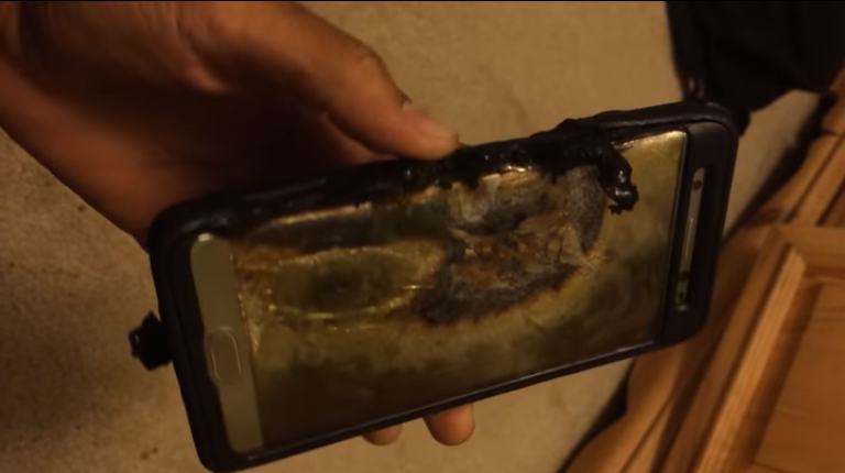Photo of Samsung povlači Galaxy Note 7 zbog baterija koje mogu eksplodirati