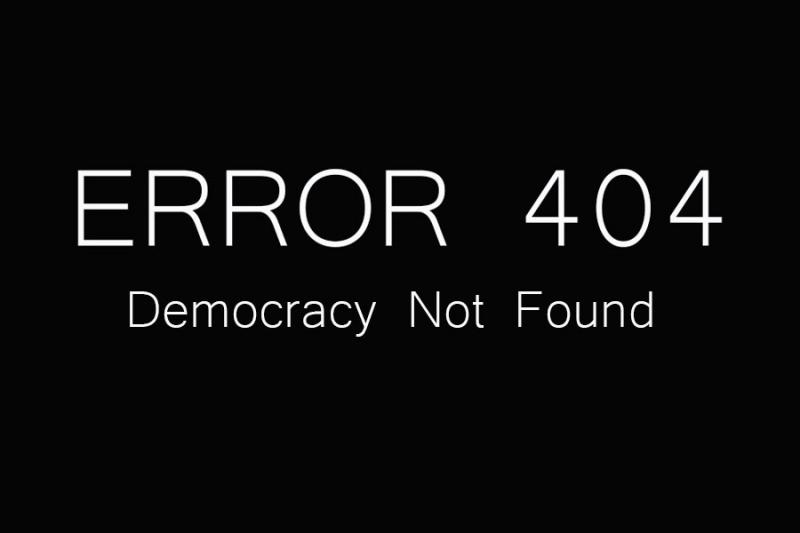 """Photo of Političko sučeljavanje još uvijek je prevelik zalogaj za ličku """"demokraciju"""""""