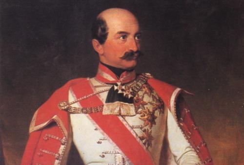 Photo of Ban Josip Jelačić i rat s Mađarima
