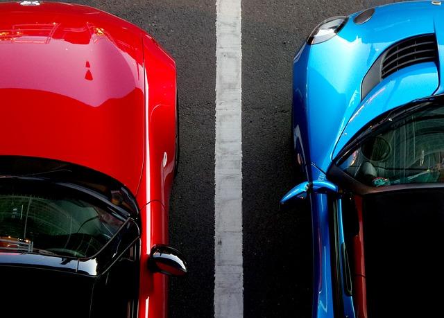 Photo of Navigacija koja će vam pronaći slobodno parkirno mjesto