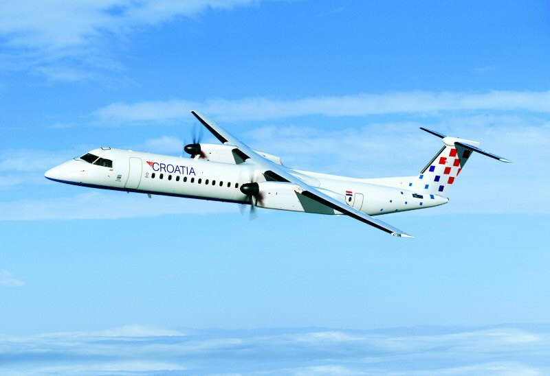 Photo of Croatia Airlines uvodi nove letove prema europskim destinacijama
