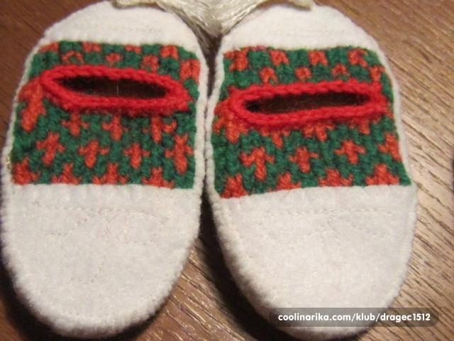 Photo of Želite naučiti praviti coklje i vunene čarape?