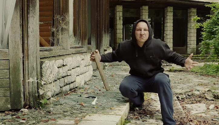 """Photo of DREYFUSS objavio novi spot o domovini:  """"Otvori oči"""""""
