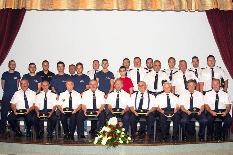Photo of Dobrovoljno vatrogasno društvo Brinje slavi 120 godina