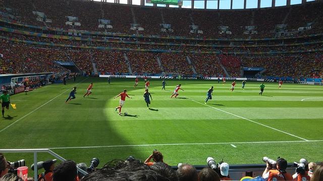 Photo of Povijesni trenutak: FIFA prvi put testirala video tehnologiju na međunarodnoj utakmici