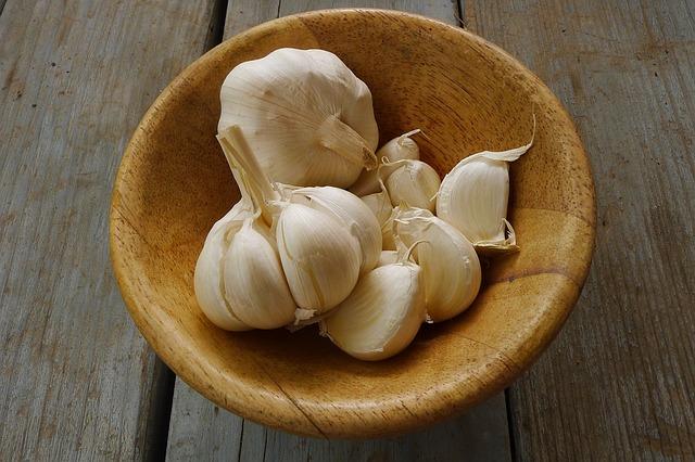Photo of Ovako se pravilno jede češnjak!