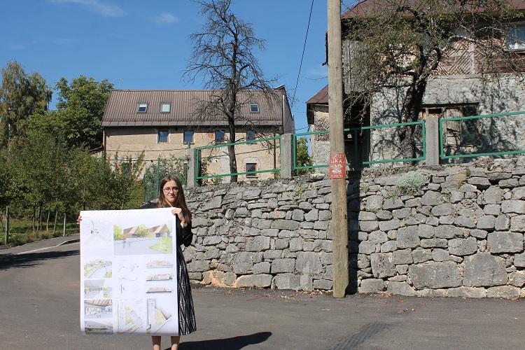 Photo of Mlada Gospićanka predstavila projekt Gastronomskog centra uz Novčicu