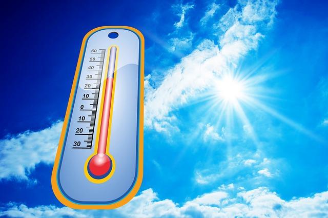 Photo of Bablje ljeto donosi velike vrućine
