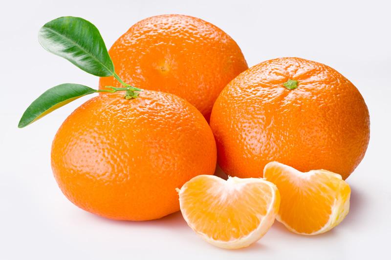 Photo of 5 razloga zašto su mandarine zakon