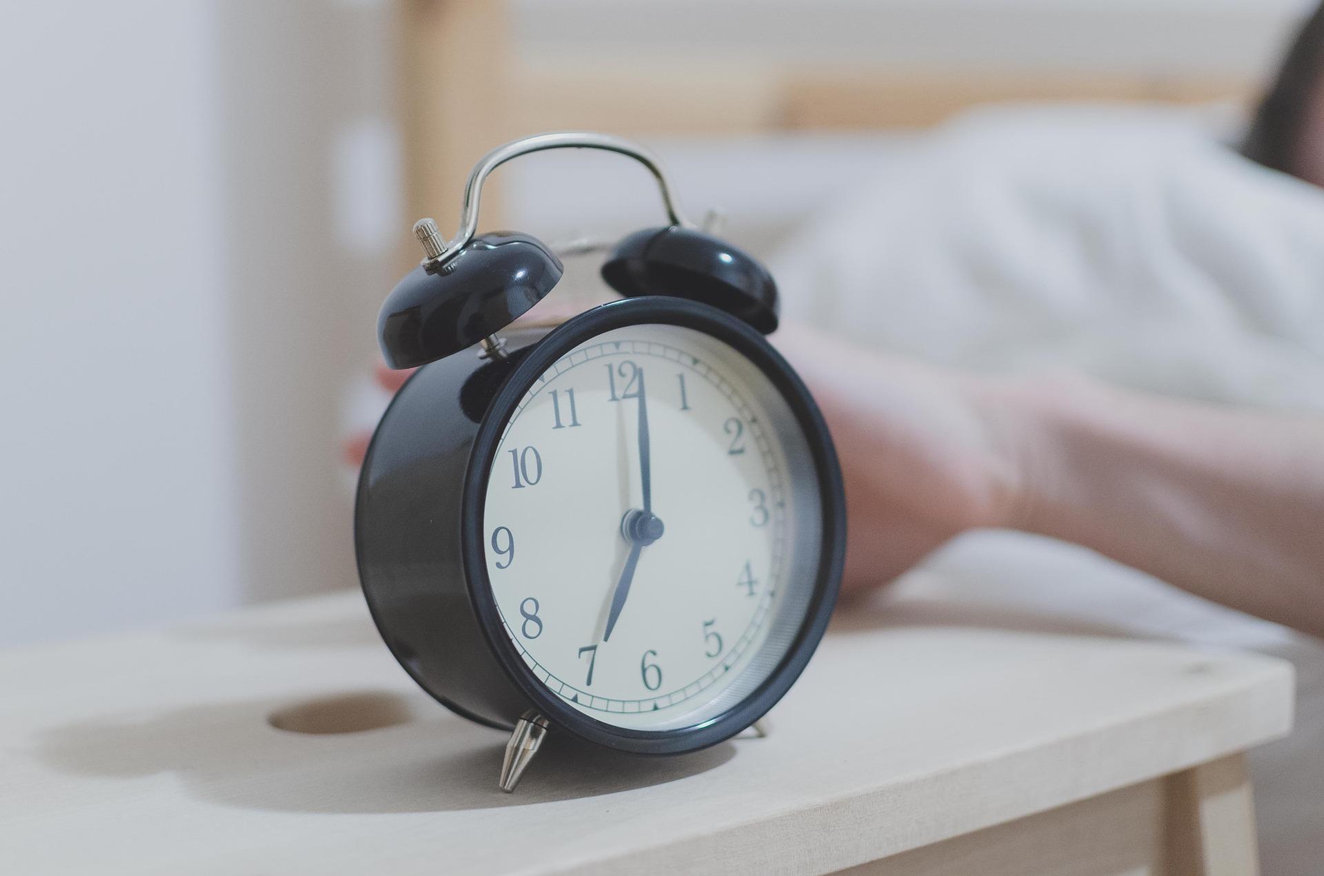 Photo of Možete li se probuditi bez alarma?
