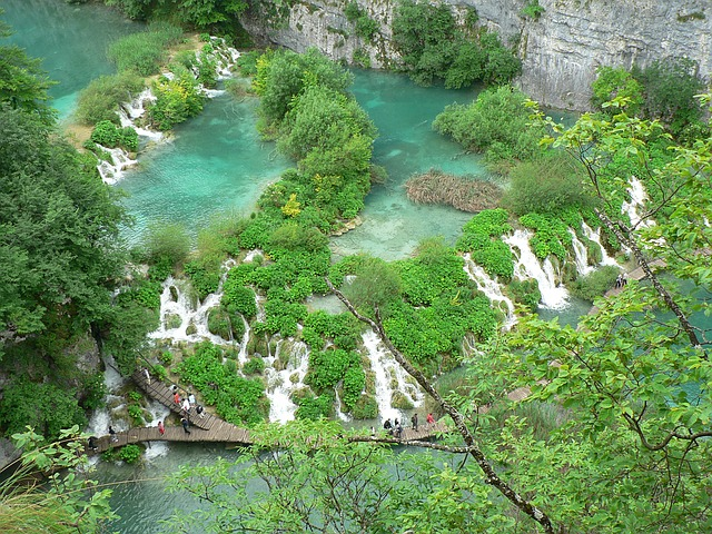 Photo of Ljestvica popularnosti: Ovo su nacionalni parkovi koje je obišlo najviše posjetitelja