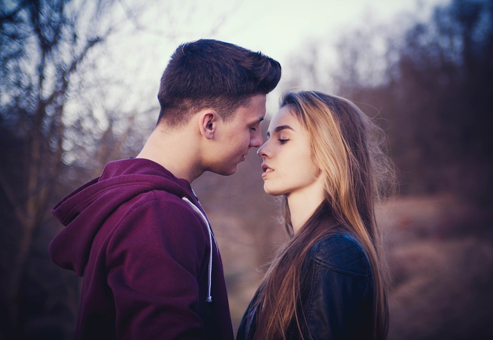 Photo of Prvi poljubac: mogući razlog zašto neće doći do drugog spoja
