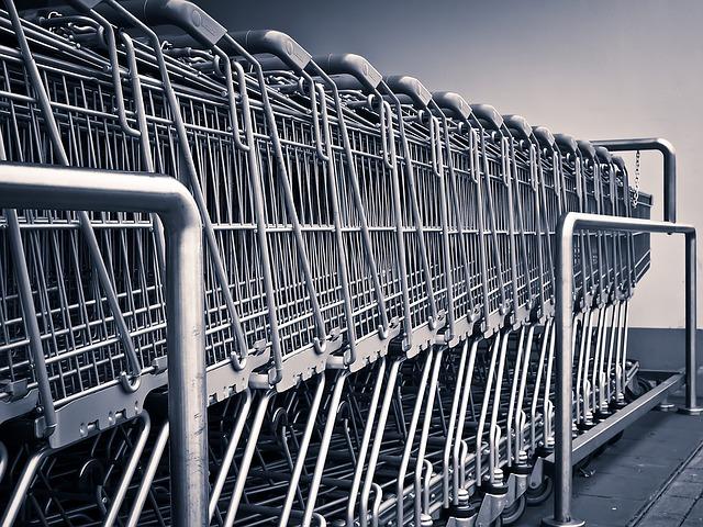 Photo of VIDEO: Trik uz koji više nećete trebati kovanice za kolica u shopping centru
