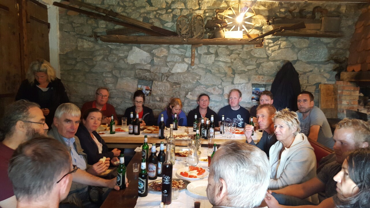 Photo of Društvo TITANIC 100 danas posjetilo Perušić, prisjetili se preživjelog