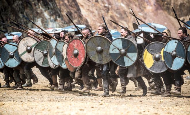 Photo of Otkriven datum povratka Vikinga na male ekrane